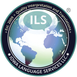 Iowa Language Services LLC.